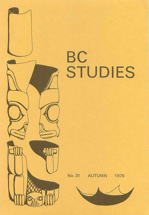 View No. 31: Autumn 1976