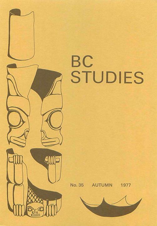 View No. 35: Autumn 1977