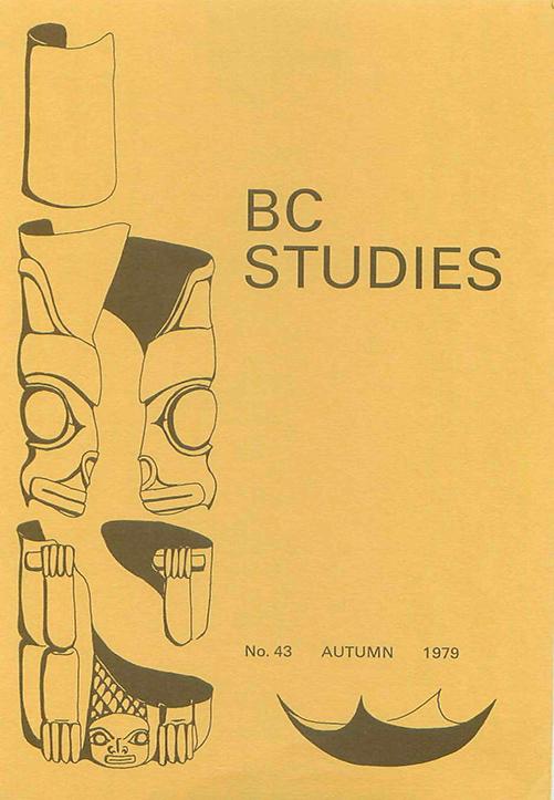 View No. 43: Autumn 1979