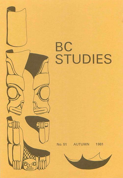 View No. 51: Autumn 1981