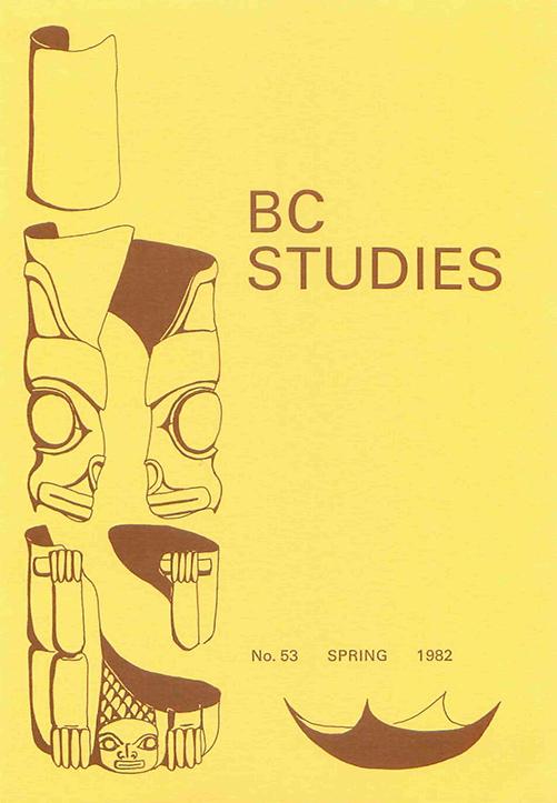 View No. 53: Spring 1982