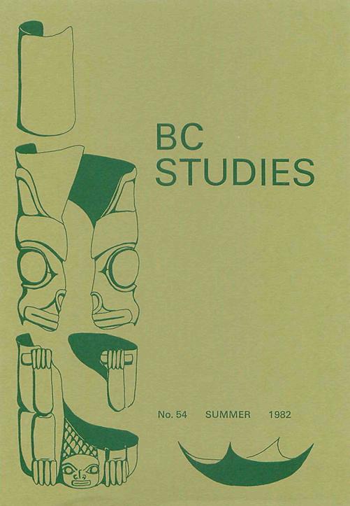 View No. 54: Summer 1982