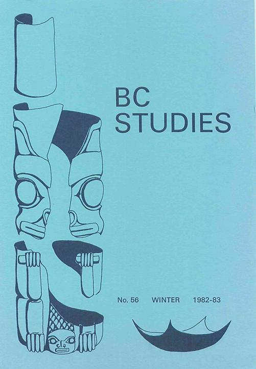 View No. 56: Winter 1982/83