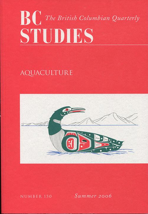 View No. 150: Aquaculture, Summer 2006