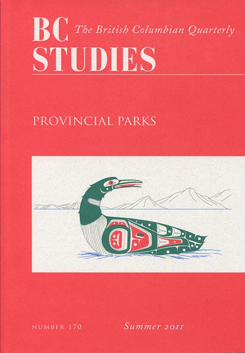 View No. 170: Provincial Parks: Summer 2011