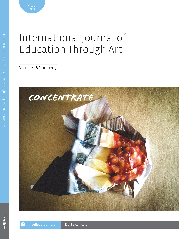 View Vol. 16 No. 3 (2020): International Journal of Education Through Art