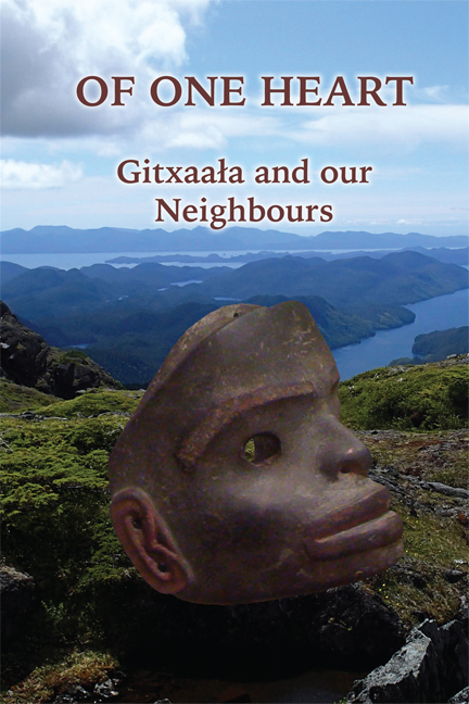 View Vol. 8 No. 1 (2016): Of One Heart: Gitxaała and Our Neighbours